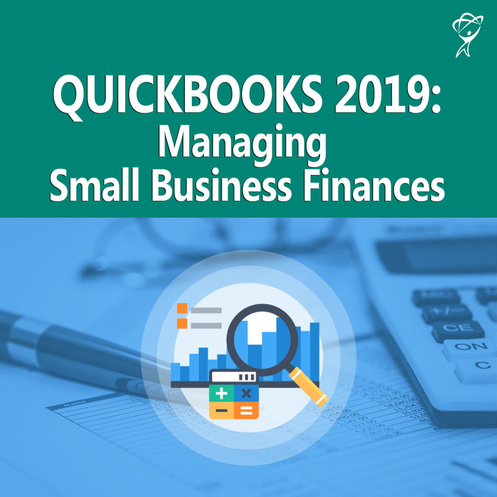 QuickBooks 2018: Managing Small Business Finances