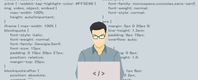 4 Easy Steps to Becoming a Web Developer