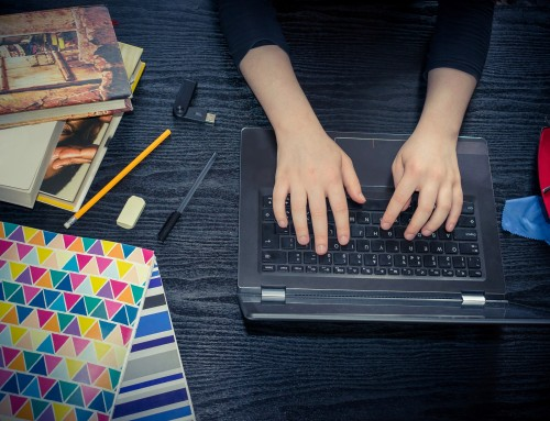 7 Tips To Help You Make The Most Of Online Learning