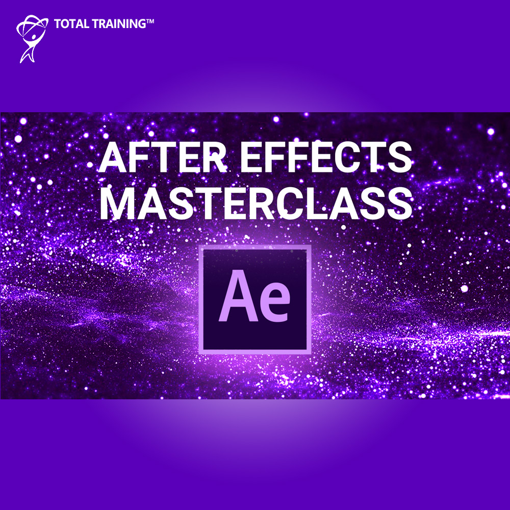 After Effects Masterclass