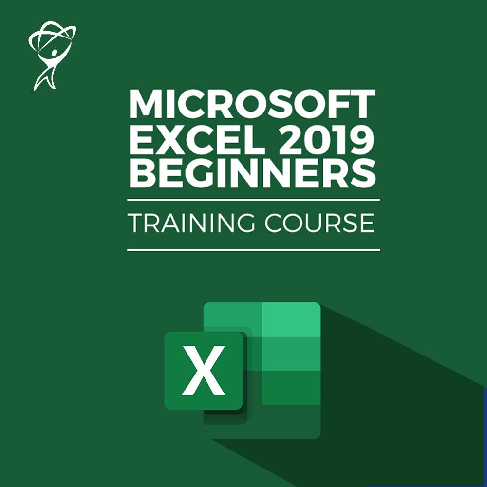 Microsoft Excel 2019 - Beginners