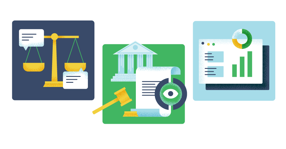How Natural Language Processing Can Improve Legal Search Results