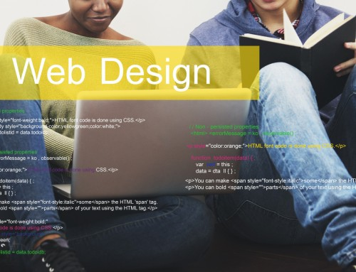 Planning a Website Design Project, with Creative Brand Design
