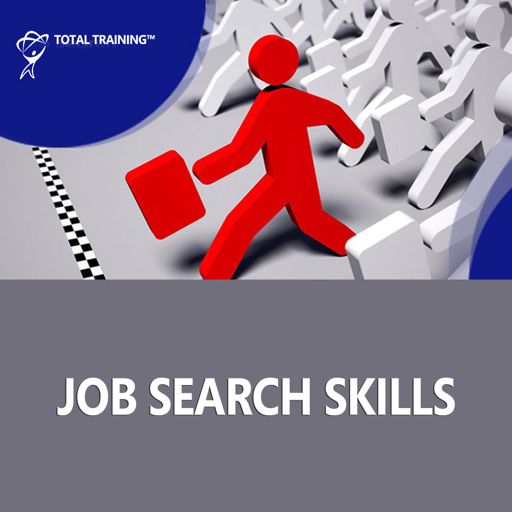 Job Search Skills online course image
