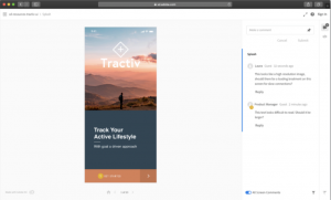 Quick Feedback Collection in Adobe XD
