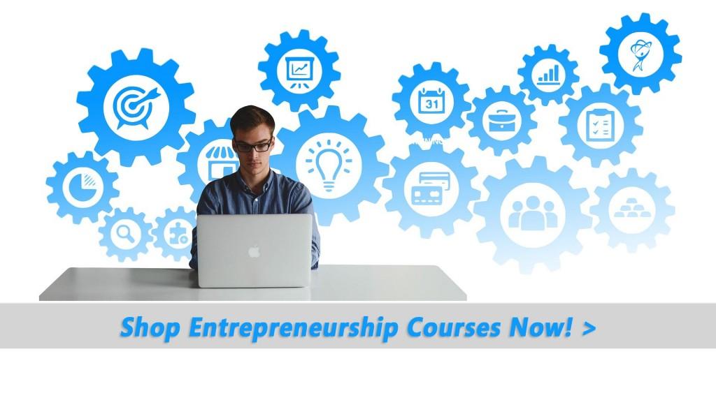Shop Entrepreneur Courses at totaltraining.com
