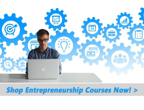 New! Unleash Your Inner Entrepreneur with These Online Courses