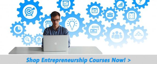 Entrepreneurship Courses at totaltraining.com