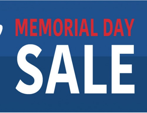 Total Training Memorial Day Sale Announced!