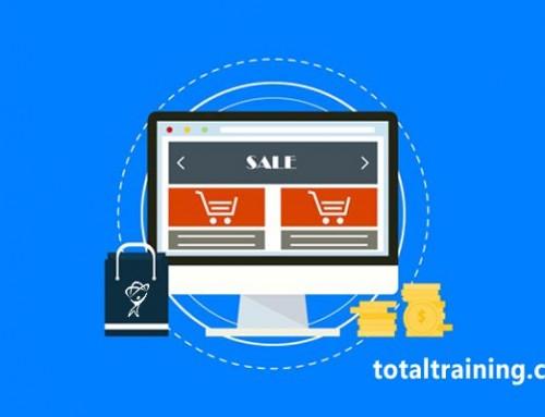 Jumpstart Your Online Sales Business!