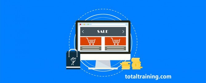 image - Jumpstart your online sales business with total training