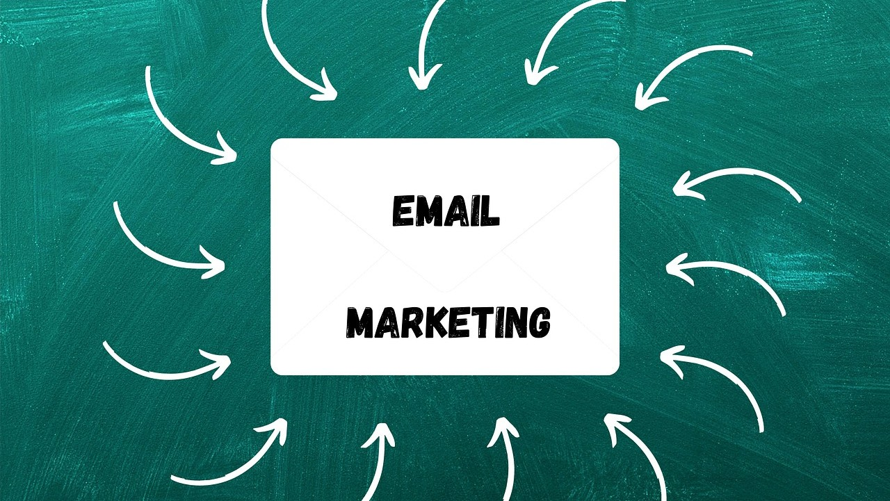Email Marketing Statistics header image